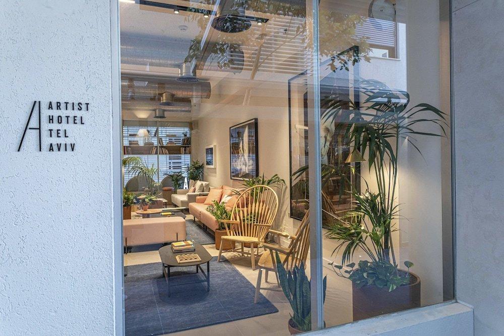 Artist Hotel Tel Aviv - An Atlas Boutique Hotel, Tel Aviv Image 10