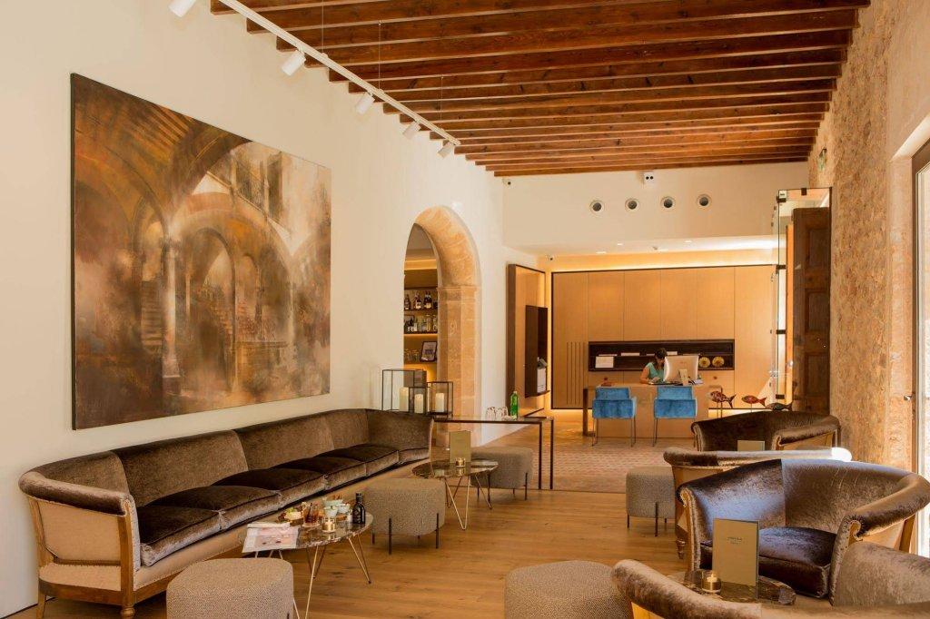 Sa Creu Nova Petit Palais Art & Spa, Campos, Mallorca Image 8