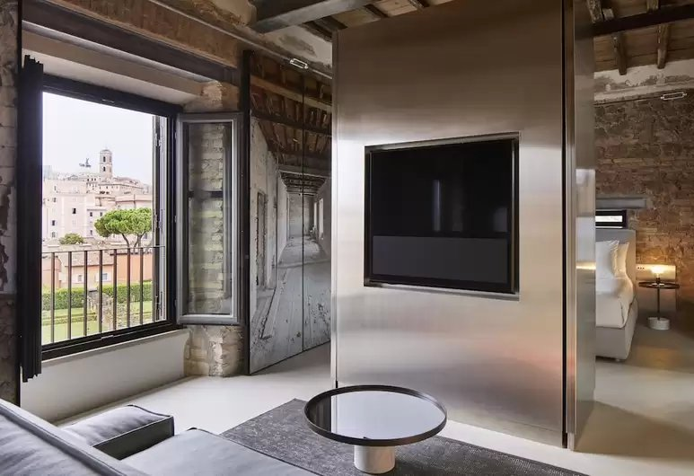 The Rooms Of Rome - Palazzo Rhinoceros | Designed By Jean Nouvel | Image 5