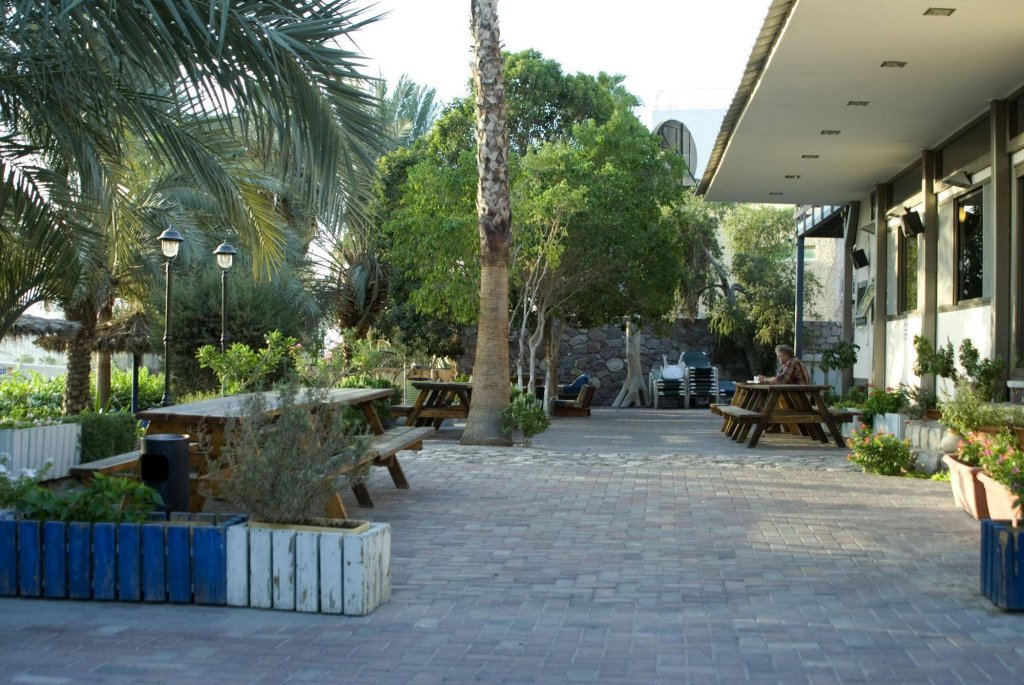 Arava Hostel Eilat Image 47