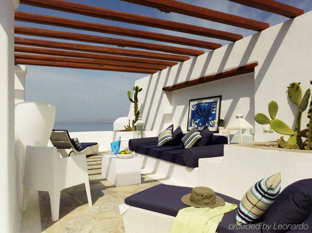 Mykonos Grand Hotel & Resort, Agios Ioannis, Mykonos Image 29