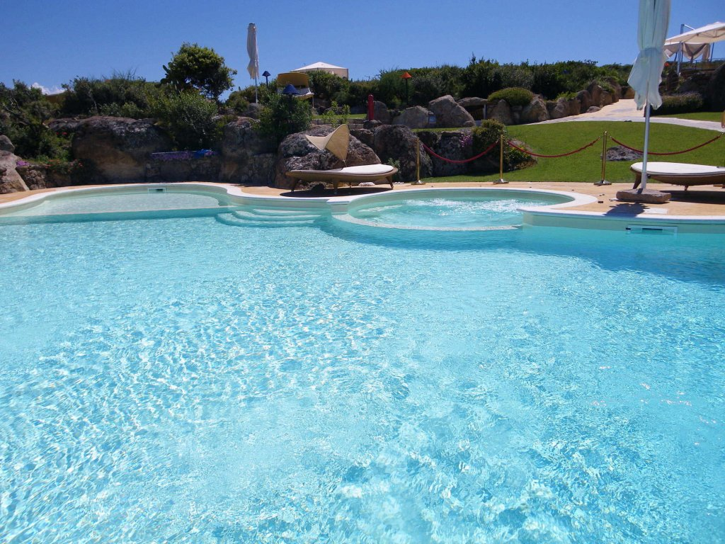 Bajaloglia Resort, Alghero Image 2