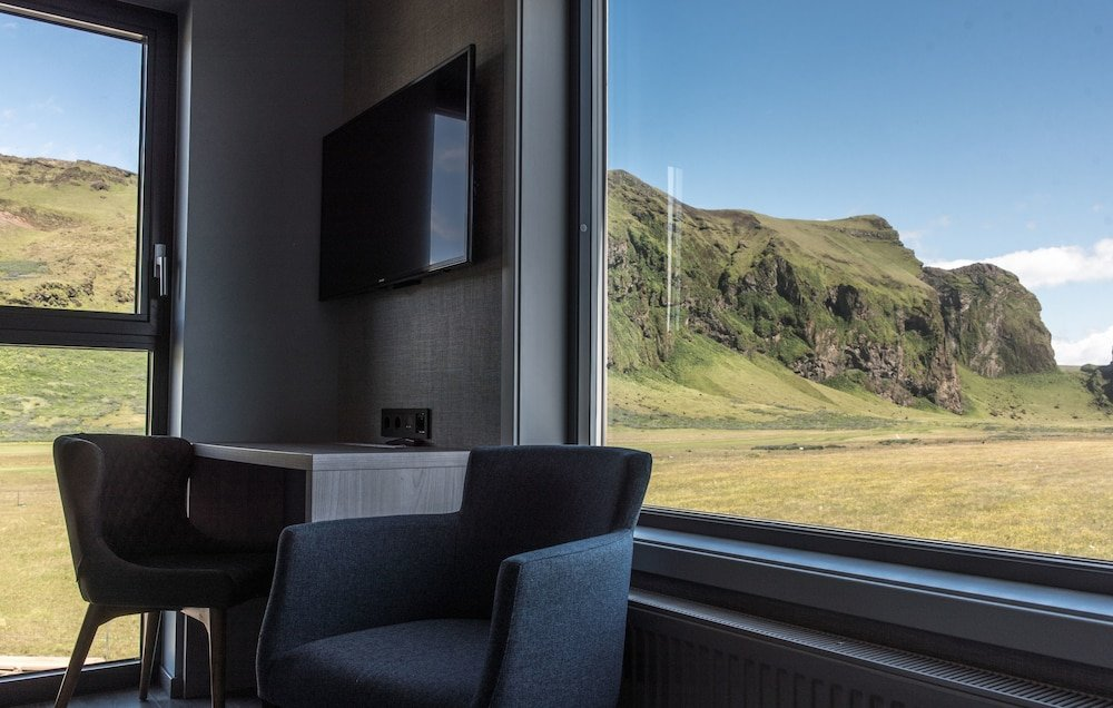 Hotel Kría, Vik I Myrdal Image 7