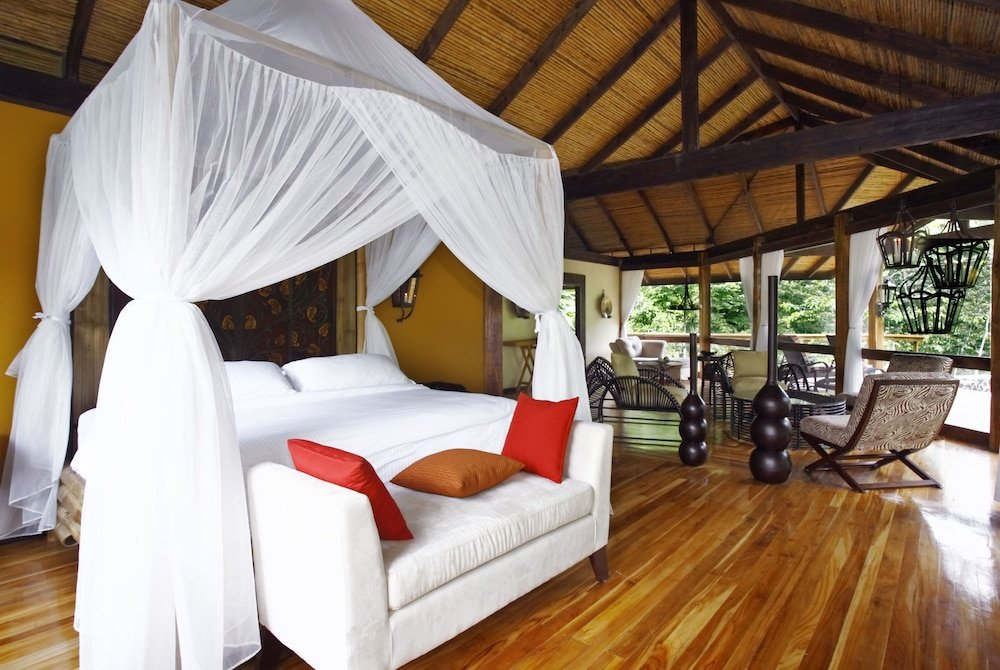 Pacuare Lodge, Turrialba Image 0
