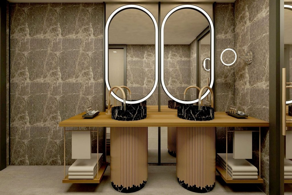 Lujo Bodrum Hotel Image 12