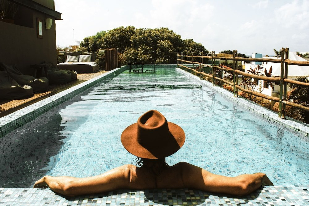 Be Playa Hotel, Playa Del Carmen Image 21