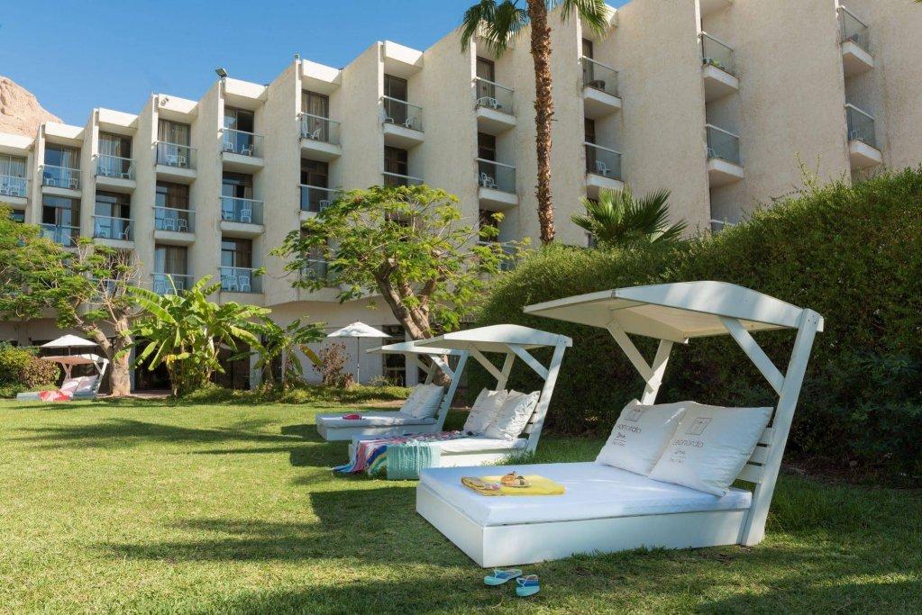 Leonardo Inn Hotel Dead Sea Image 8
