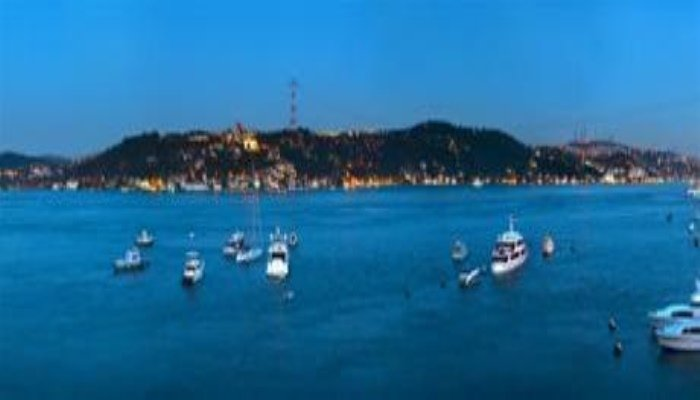 Bebek Hotel By The Stay Collection Adults Only, Istanbul Image 13