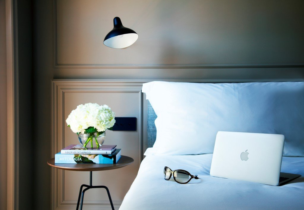 Totem Madrid - Small Luxury Hotels Of The World Image 19