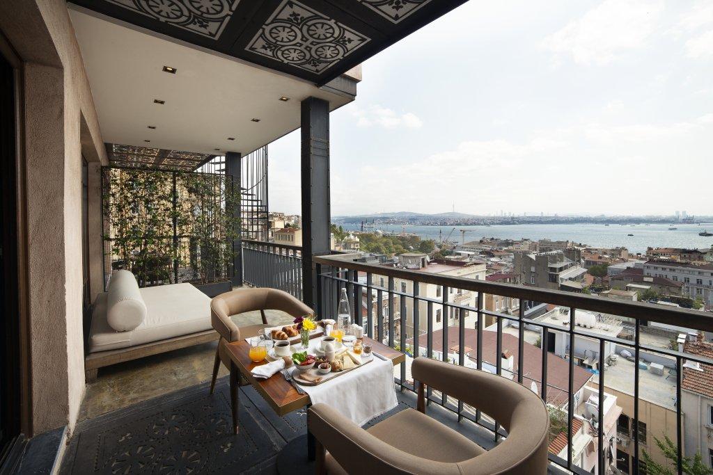 Georges Hotel Galata, Istanbul Image 35