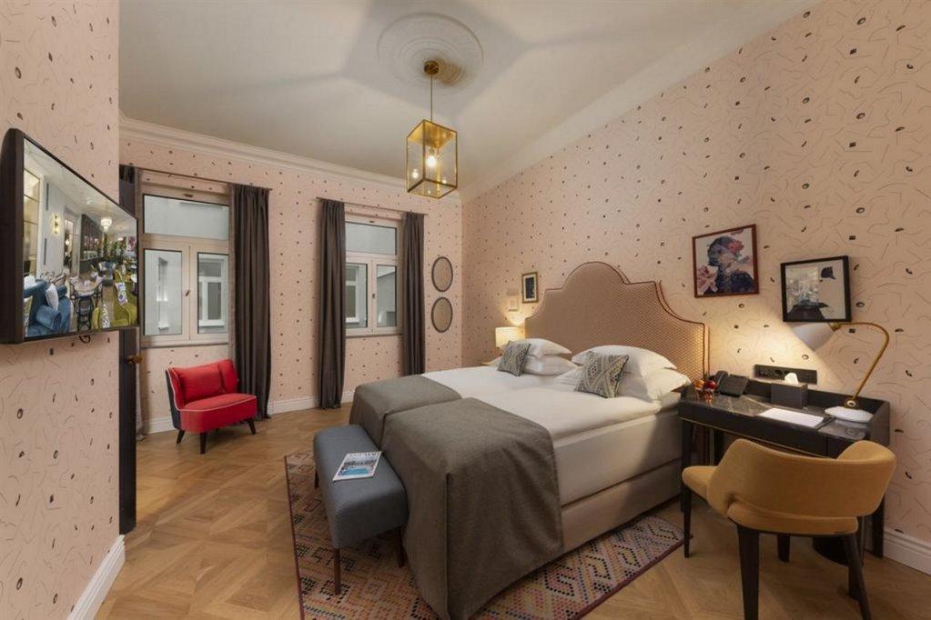Amadria Park Hotel Capital, Zagreb Image 43