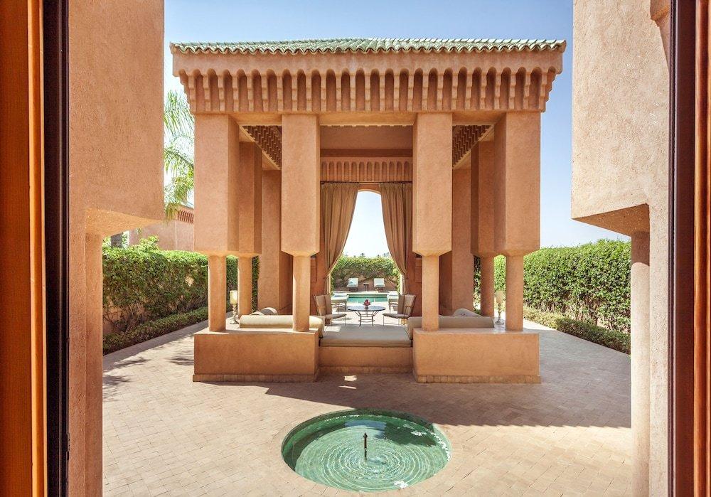 Amanjena, Marrakech Image 3