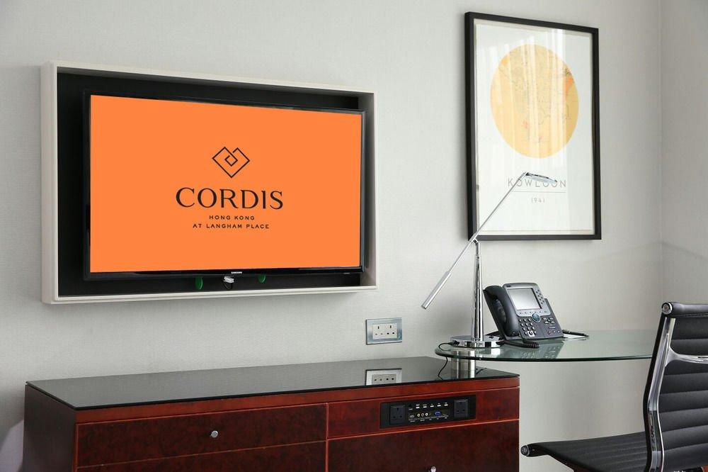 Cordis Hong Kong, Hong Kong Image 37