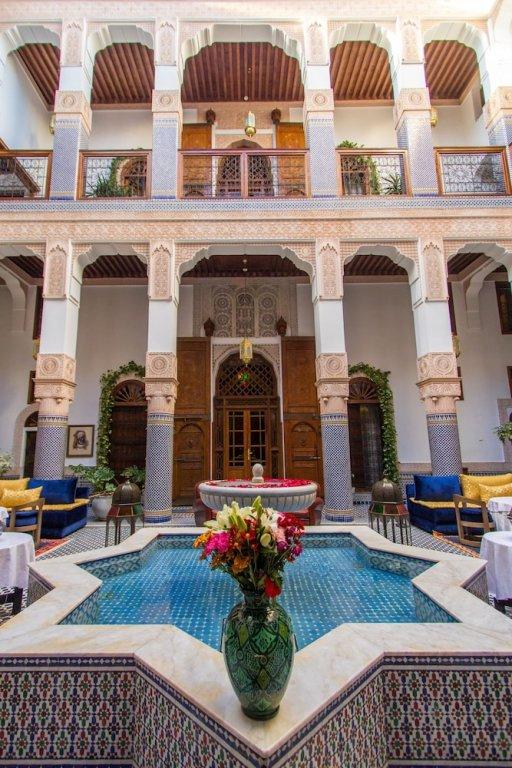 Riad Myra Hotel, Fes Image 38