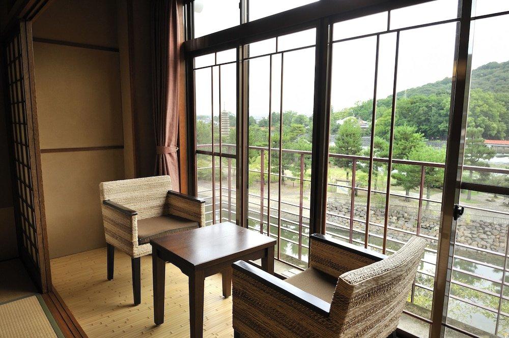 Kyoto Uji Hanayashiki Ukifune-en, Uji Image 40