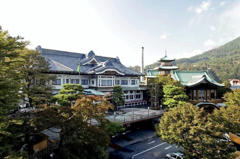 Fujiya Hotel, Kanagawa-miyanoshita Image 25