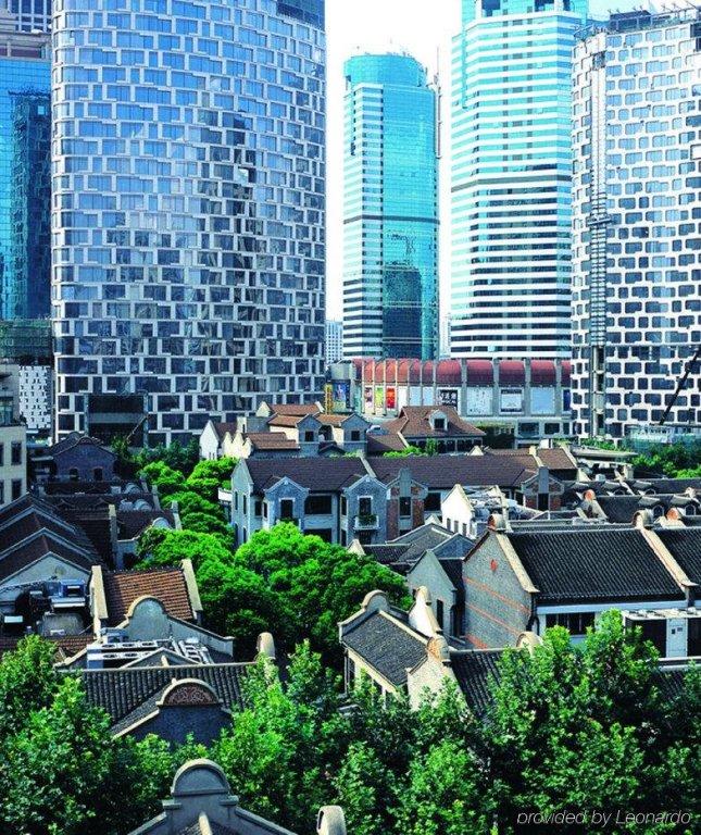 The Langham, Shanghai Image 14