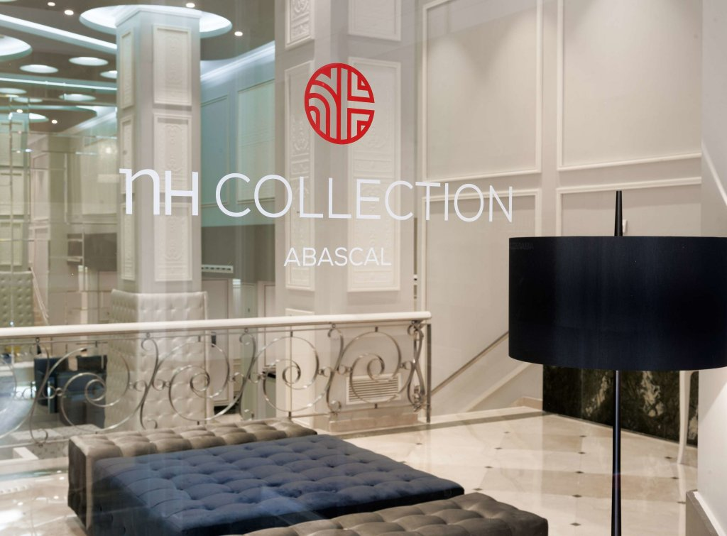 Nh Collection Madrid Abascal Image 5