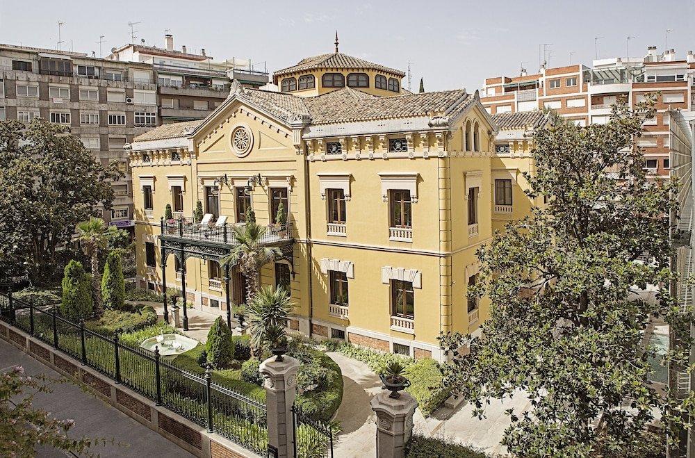 Hotel Hospes Palacio Del Bailío, Cordoba Image 47
