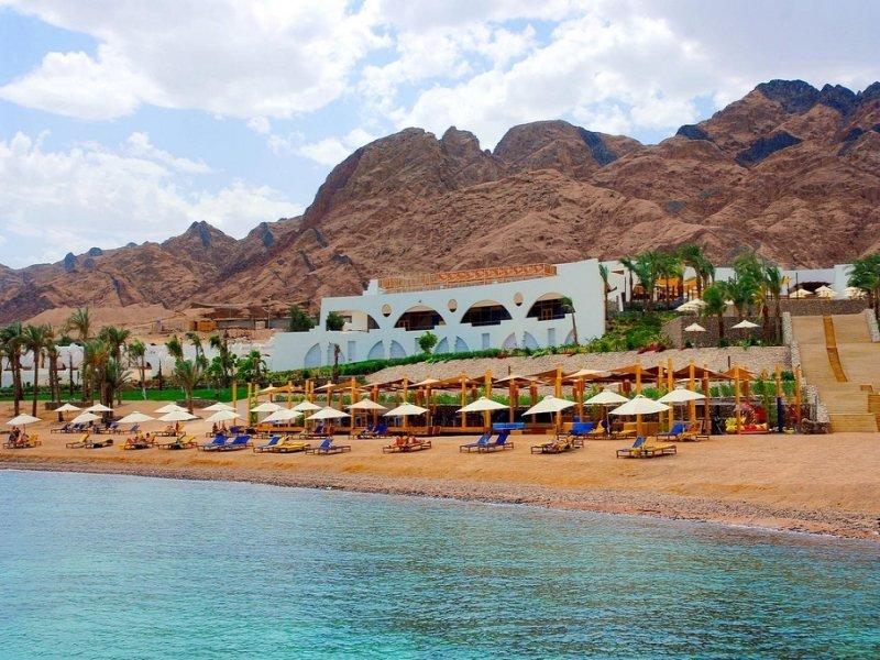 Le Meridien Dahab Resort Image 14
