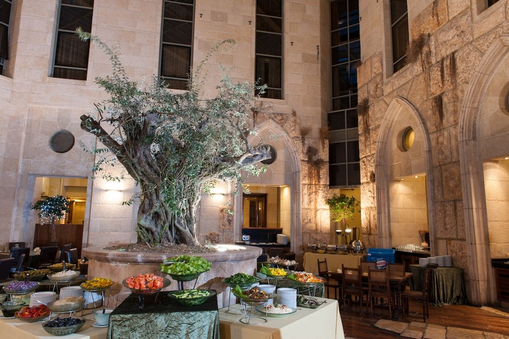 Olive Tree Hotel Jerusalem Image 37