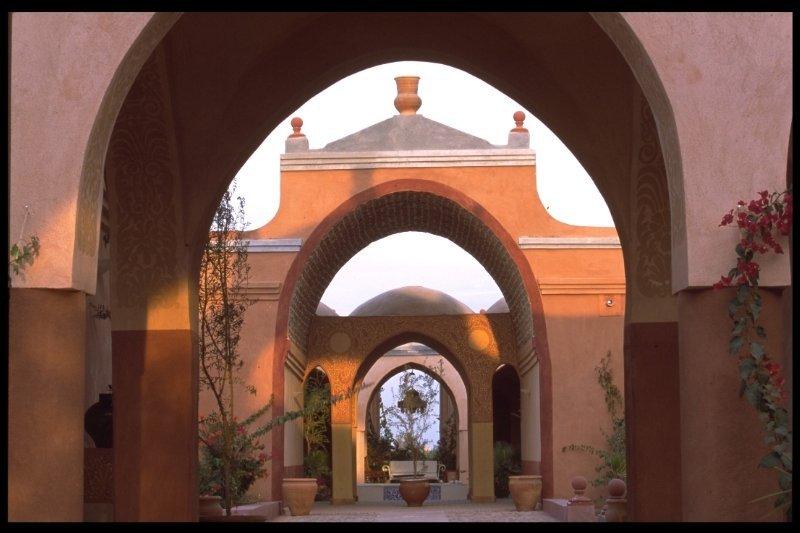 Al Moudira Hotel, Luxor Image 12