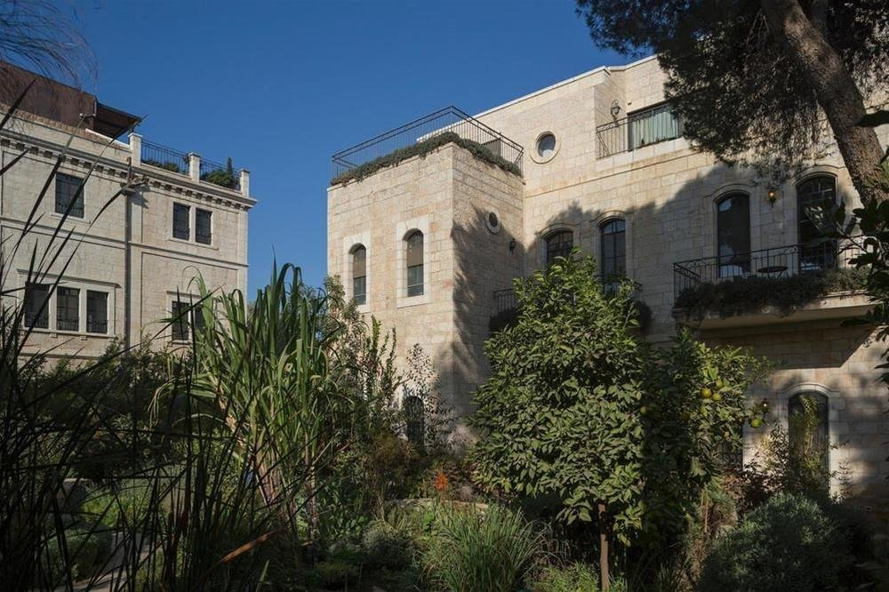 American Colony Hotel, Jerusalem Image 29