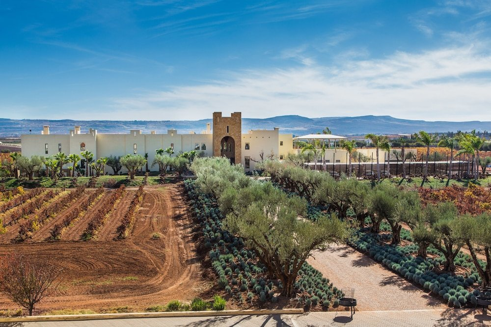 Chateau Roslane Boutique Hotel & Spa, Meknes Image 30