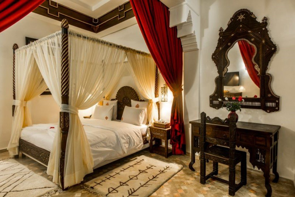 Hotel & Ryad Art Place Marrakech Image 51