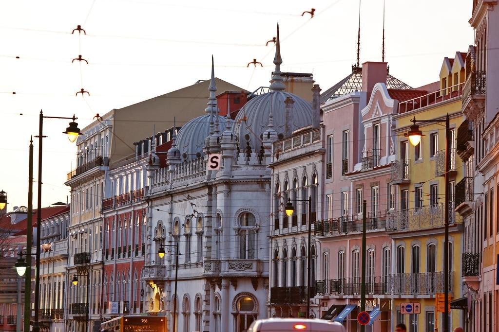 Memmo Principe Real, Lisbon Image 32