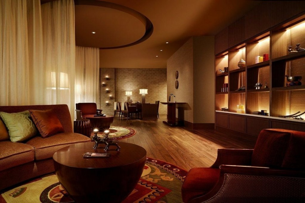 Shangri-la Hotel, Tokyo Image 3