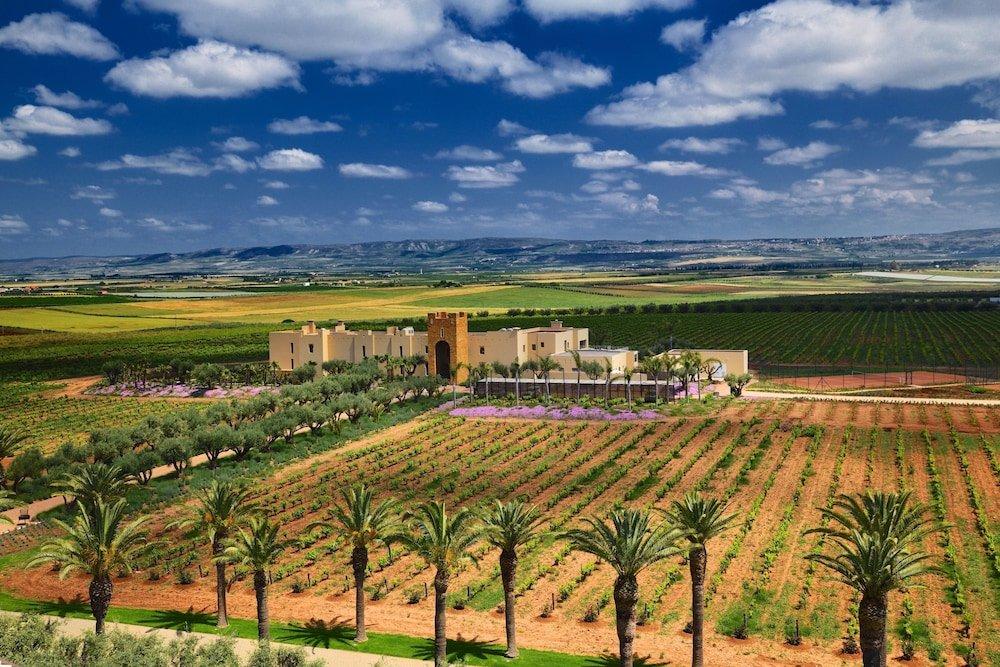 Chateau Roslane Boutique Hotel & Spa, Meknes Image 23