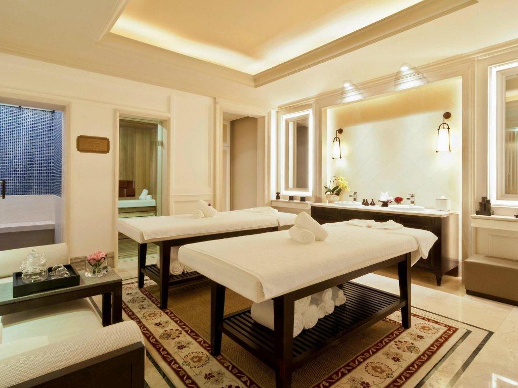 Sofitel Legend People's Grand Hotel Xian Image 25