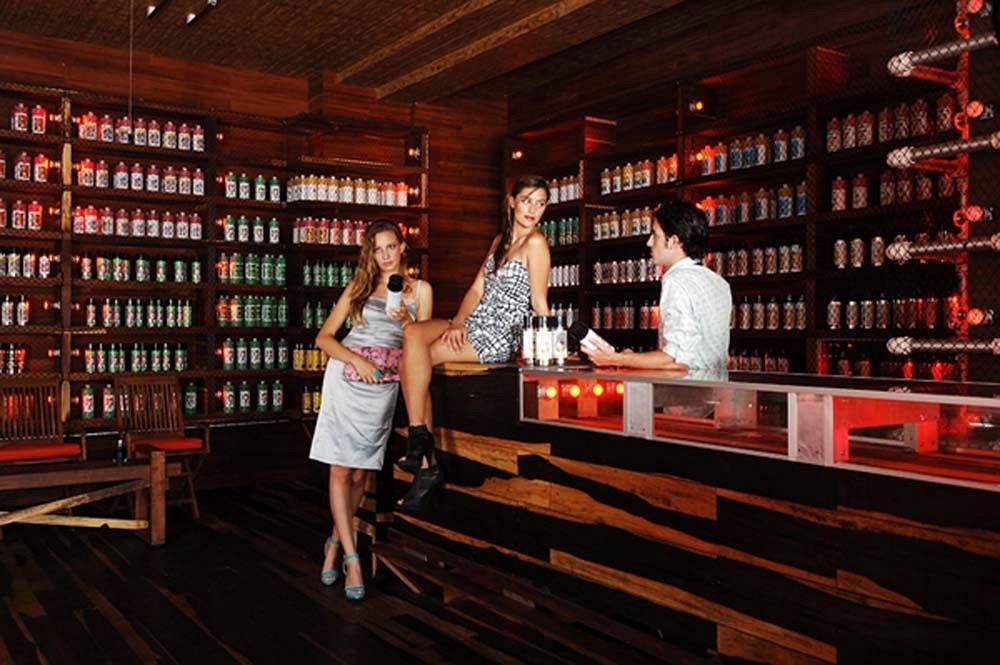 La Reina Roja Hotel Boutique, Playa Del Carmen Image 46