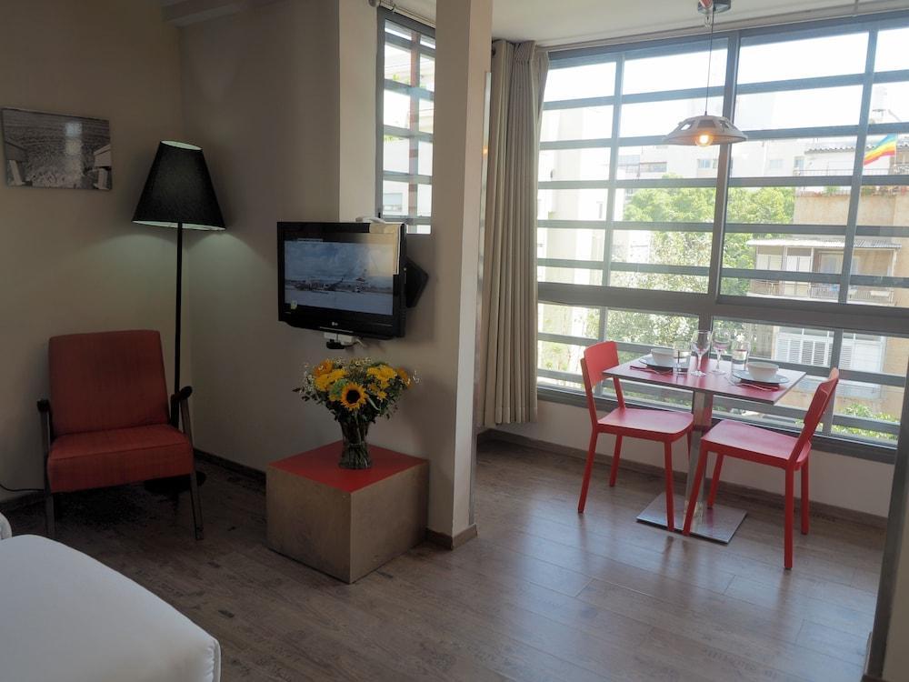 Ben Yehuda Apartments, Tel Aviv Image 15