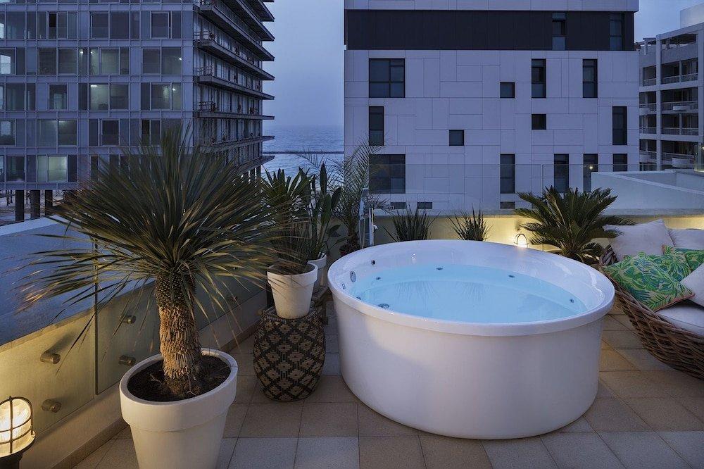 Brown Beach House By Brown Hotels, Tel Aviv Image 41