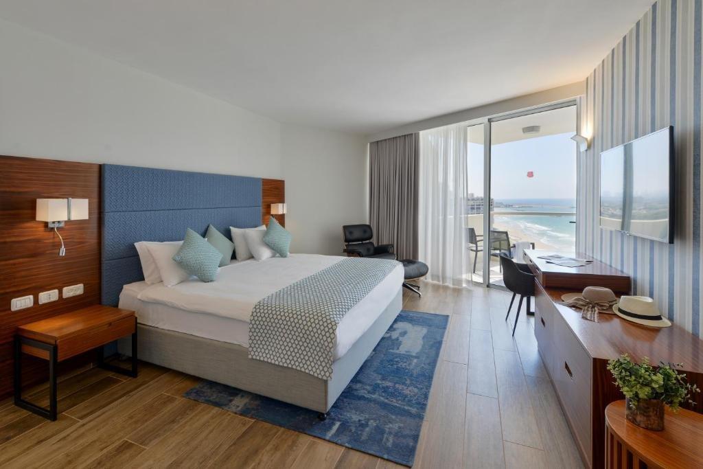 Sharon Hotel Herzliya Image 6