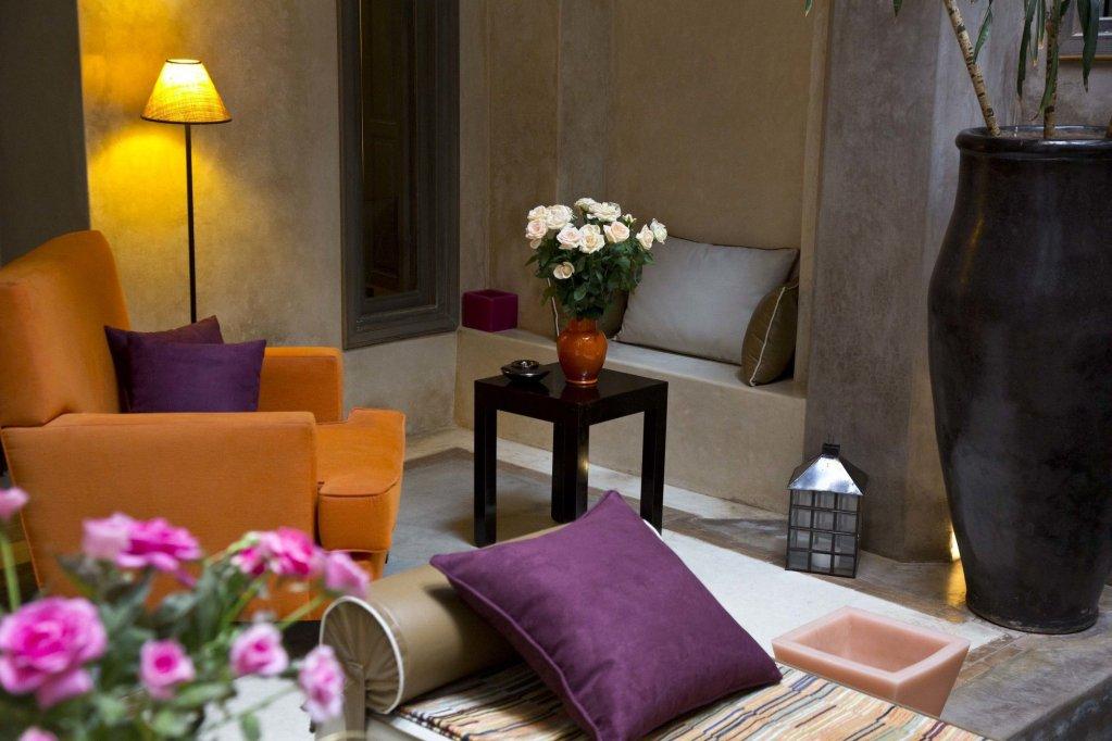 Riad Dar One, Marrakech Image 5