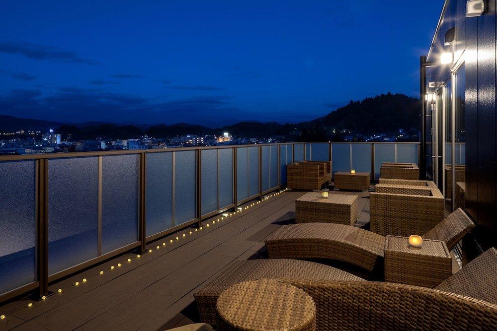 Wat Hotel& Spa Hida Takayama Image 5