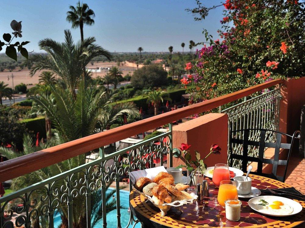Sofitel Marrakech Lounge And Spa, Marrakech Image 12
