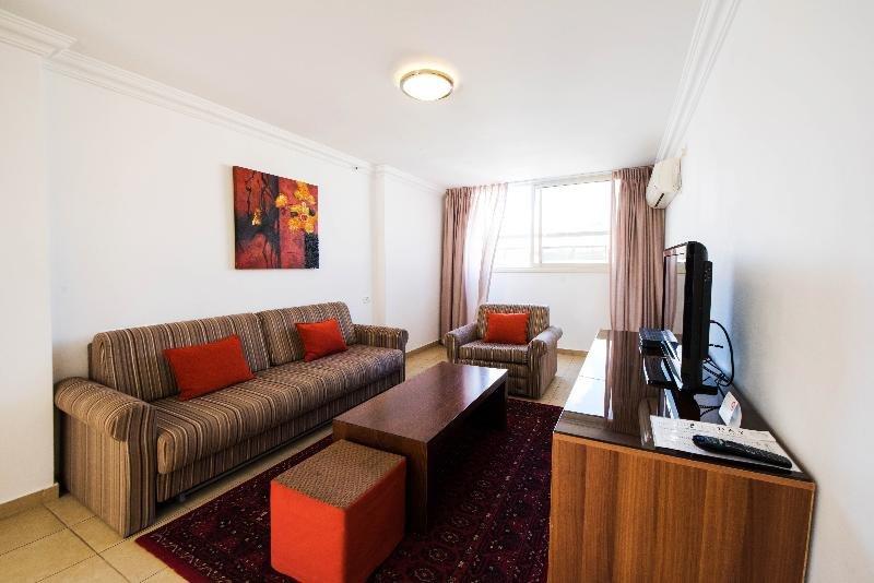 Ramon Suites By Smart Hotels, Mitzpe Ramon Image 6