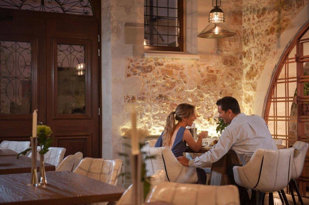Serenissima Boutique Hotel, Chania Image 18
