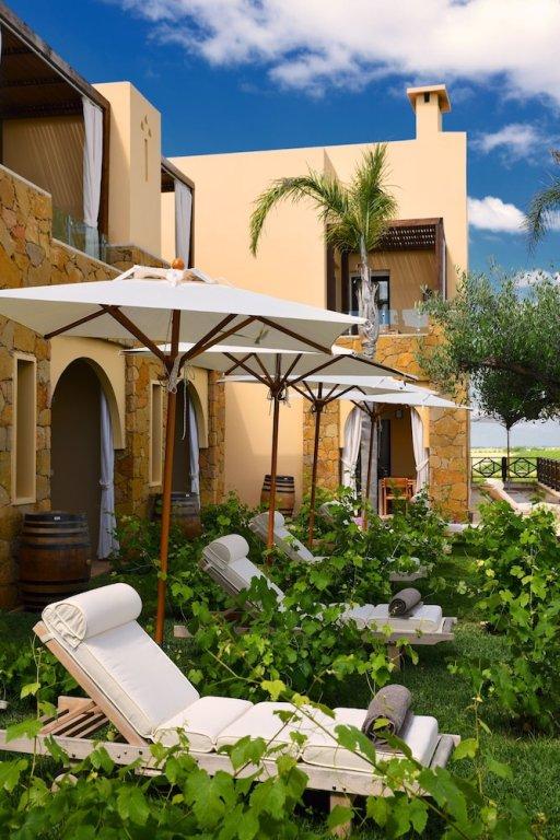 Chateau Roslane Boutique Hotel & Spa, Meknes Image 31