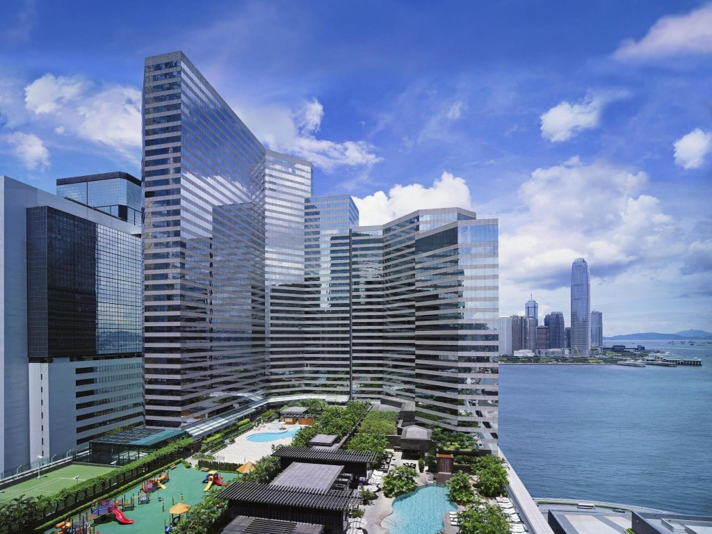 Grand Hyatt Hong Kong Image 14