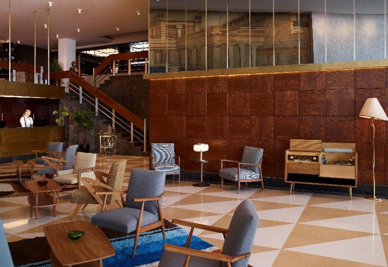 Brown Acropol By Brown Hotels Athens Image 0