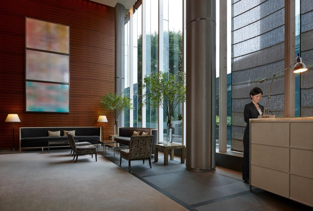 Four Seasons Hotel Tokyo At Marunouchi Image 43