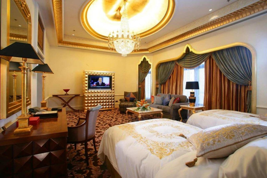 Waldorf Astoria Jeddah - Qasr Al Sharq Image 15