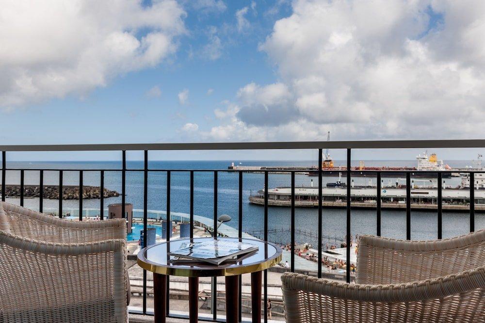 Grand Hotel Açores Atlântico, Ponta Delgada, Sao Miguel, Azores Image 10