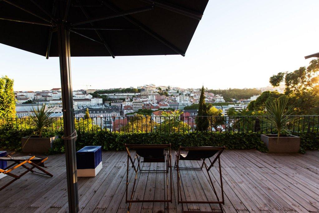 Torel Palace Lisbon Image 23