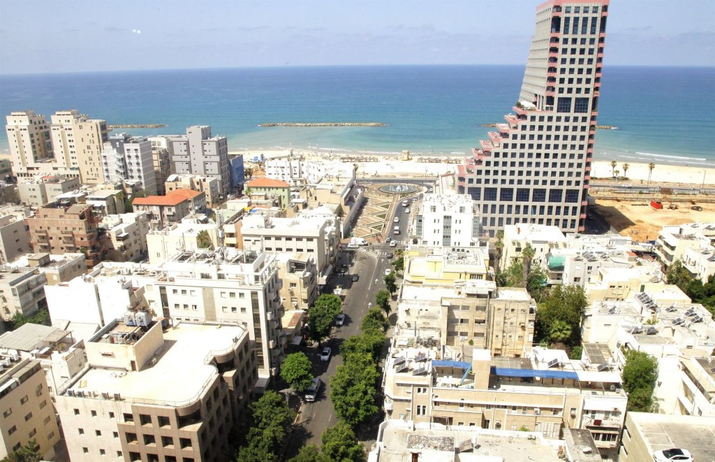 Lighthouse By Brown Hotels, Tel Aviv Image 22